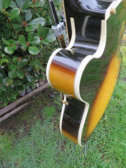 1977 Gibson L-5 CES sunburst