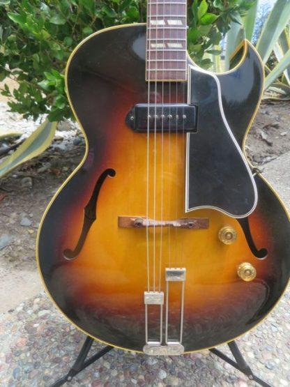 1953 Gibson ES-175