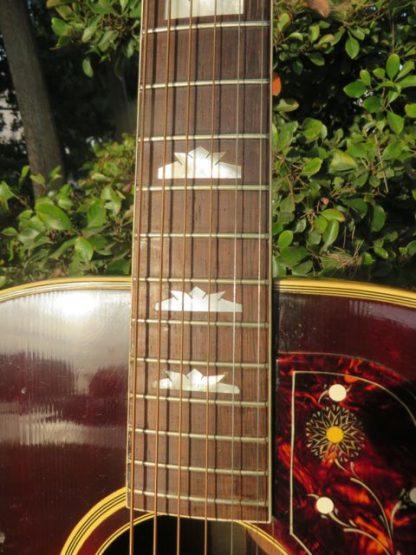1941 Gibson Super Jumbo 200