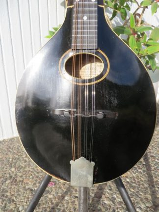 1924 Loar era Gibson A model mandolin