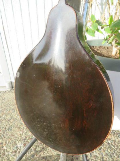 1924 Loar era Gibson A model mandolin