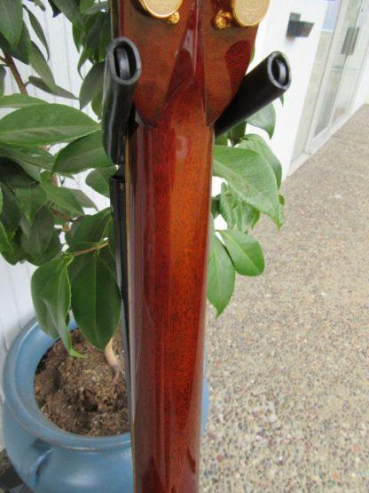 2013 Santa Cruz custom Brazilian rosewood OM