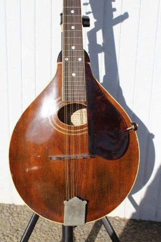1921 Gibson A-2 Mandolin   63940