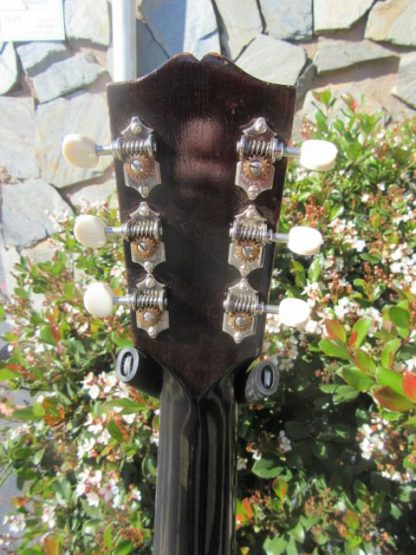 1935 Gibson Roy Smeck Stage De Luxe