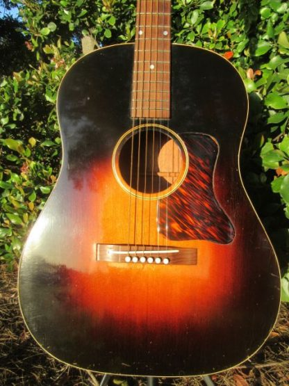 Early 1935 converted Roy Smeck Stage De Luxe