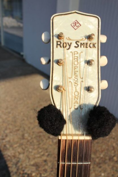 1930s Harmony Roy Smeck Professional