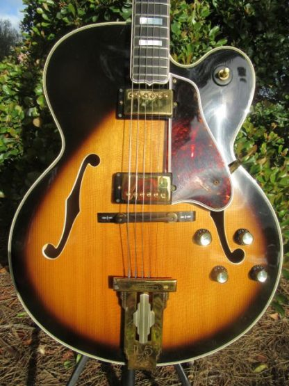 1976 Gibson L-5 CES