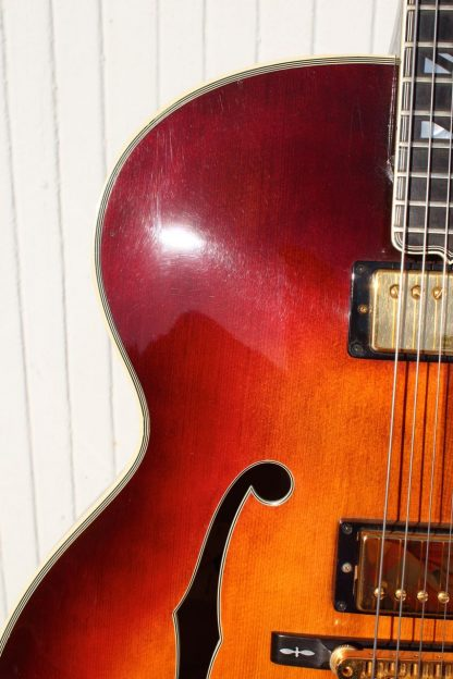 1983 Gibson Super 400 CES