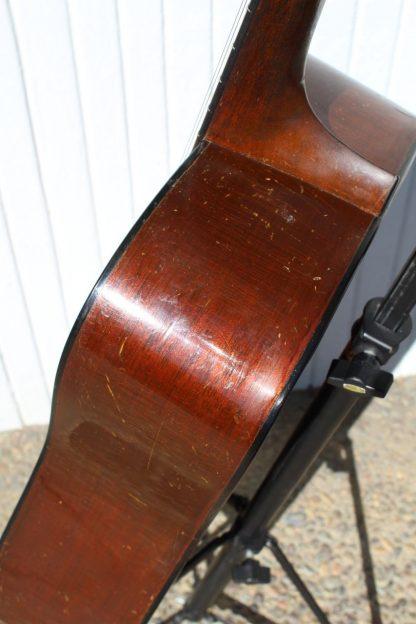 1935 Martin D-18
