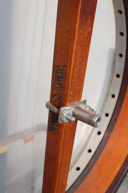 1928 Vega Professional tenor banjo