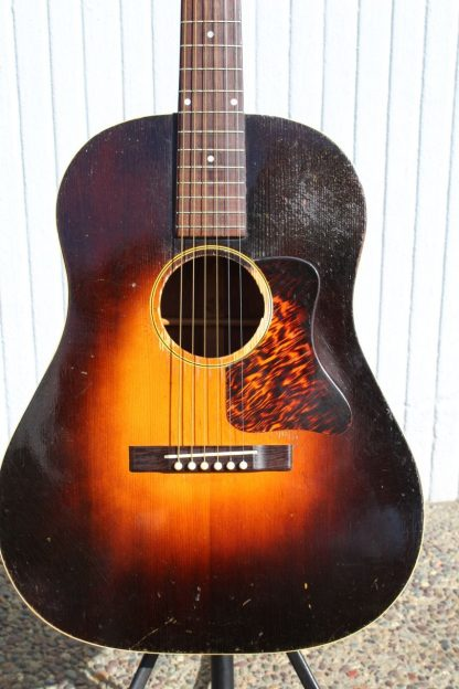 Early 1935 Gibson Roy Smeck Stage De Luxe