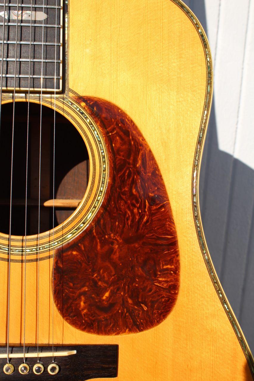Steve Swan Guitars