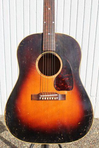 1953 Gibson J-45