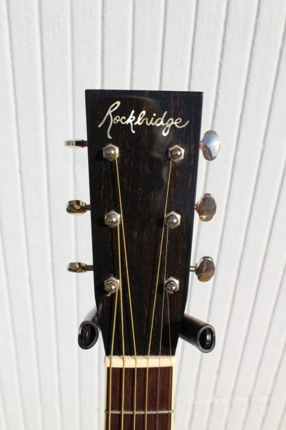 2011 Custom Rockbridge Smeck
