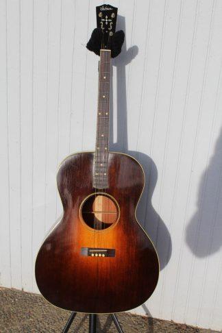 1931 Gibson TG-1