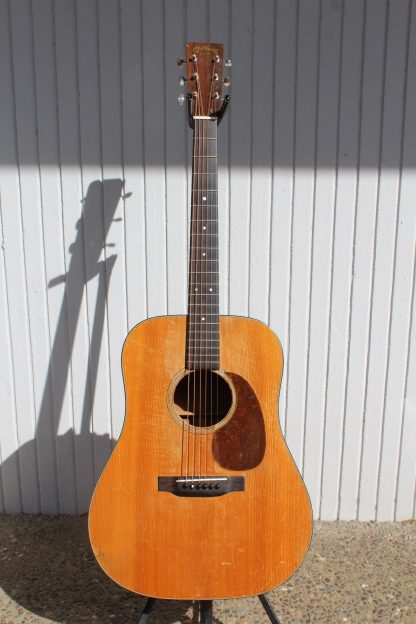 Early 1945 Martin D-18