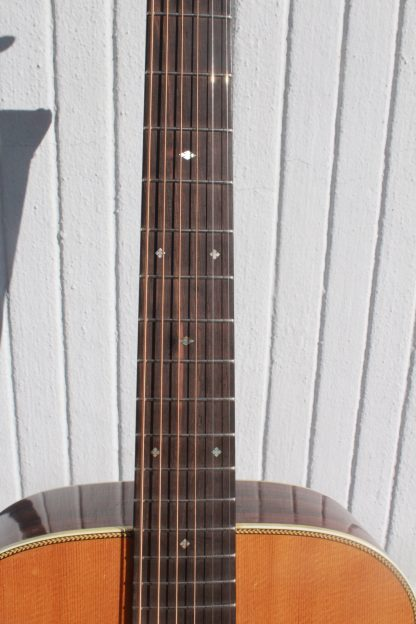 1983 Martin custom '30s style D-28