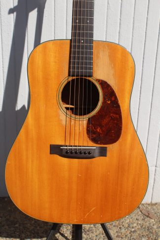 Late 1937 Martin D-18