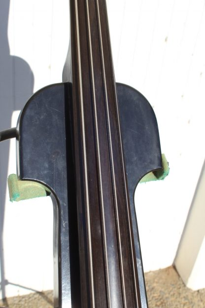 1982 Clevinger Electric Upright Bass