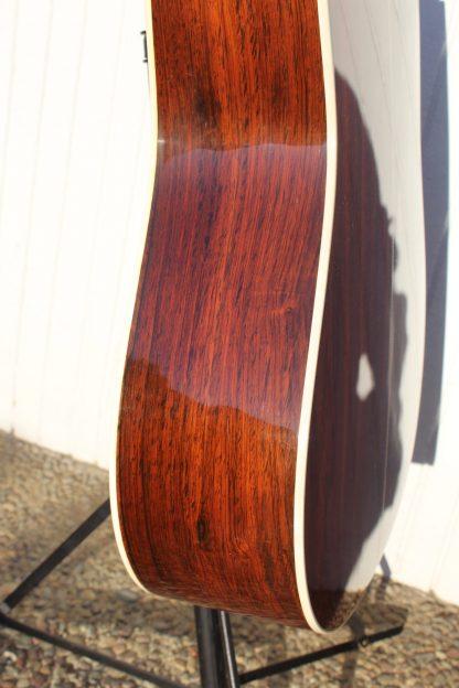 2003 Mandolin Brothers custom Braz-Ad D-41