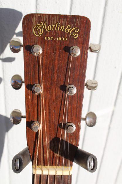 1954 Martin D-18