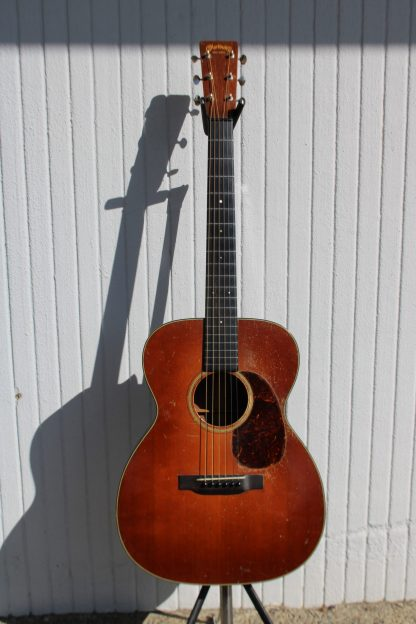 1932 Martin OM-18