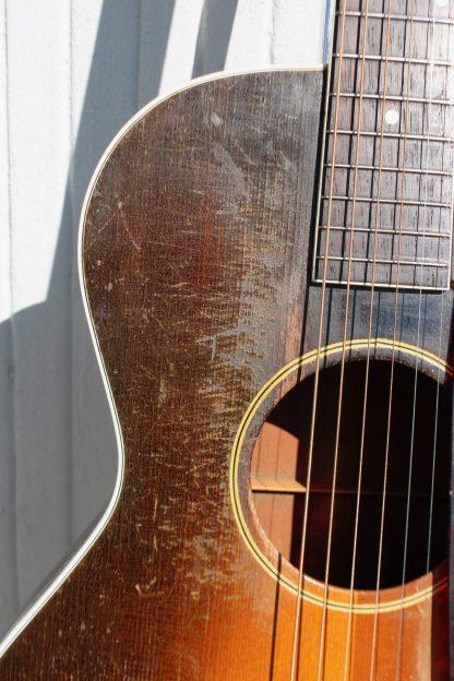 1929 13 fret Gibson L-2