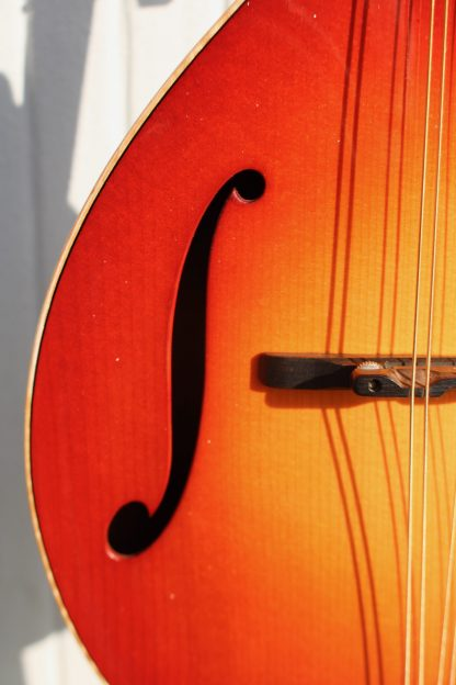 2013 James Condino Braz-Ad A5 Mandolin